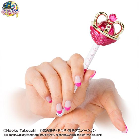 Bishoujo Senshi Sailor Moon Pointer Stick Premium Bandai Limited Edition Itakon.it -0008a