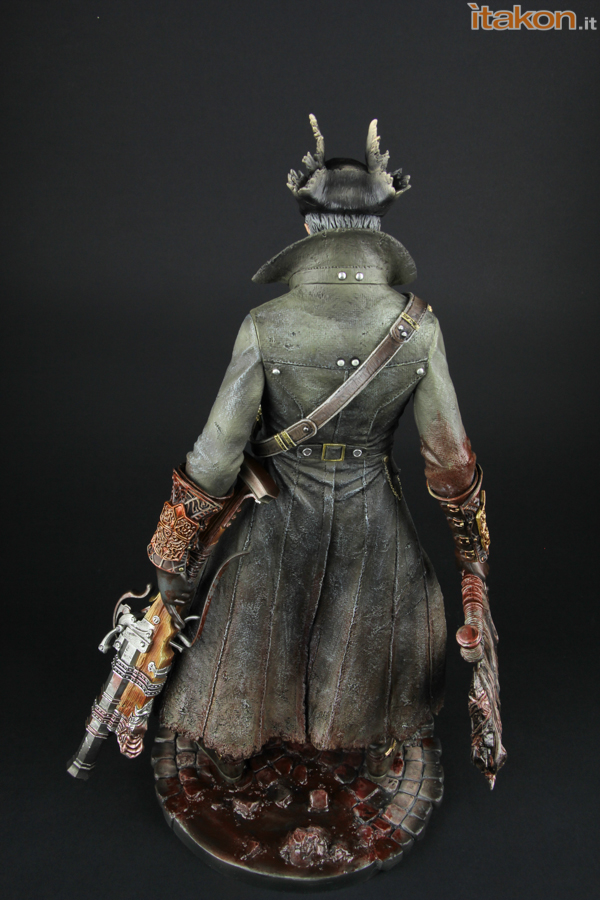 Bloodborne_Puddle_of_ Blood_Gecco93
