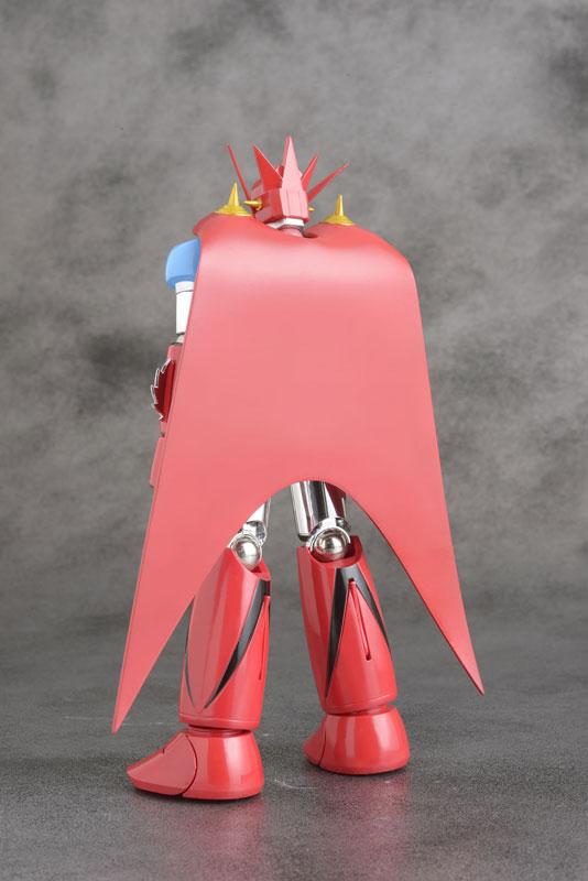 Getter Robo G Getter Dragon Comic Ver. Dynamite Action! No.36 di Evolution Toy Itakon.it -0002