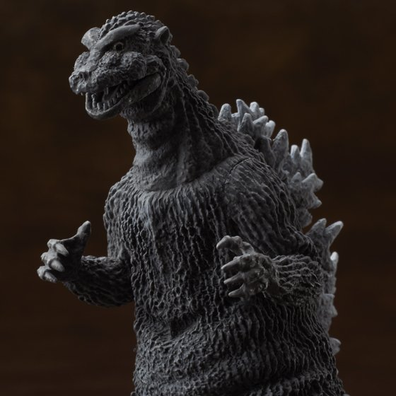 Godzilla SH MonsterArts - Bandai pre 06