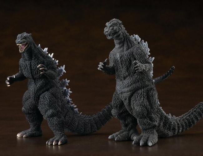 Godzilla SH MonsterArts - Bandai pre 20