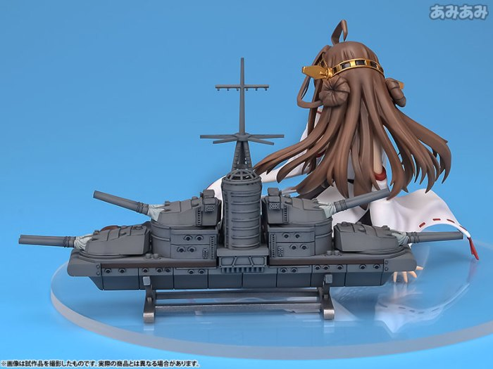 Kongo - KanColle - Ques Q Gallery 04