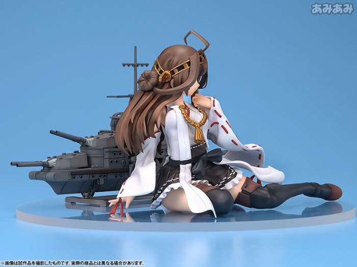 Kongo - KanColle - Ques Q Gallery 06