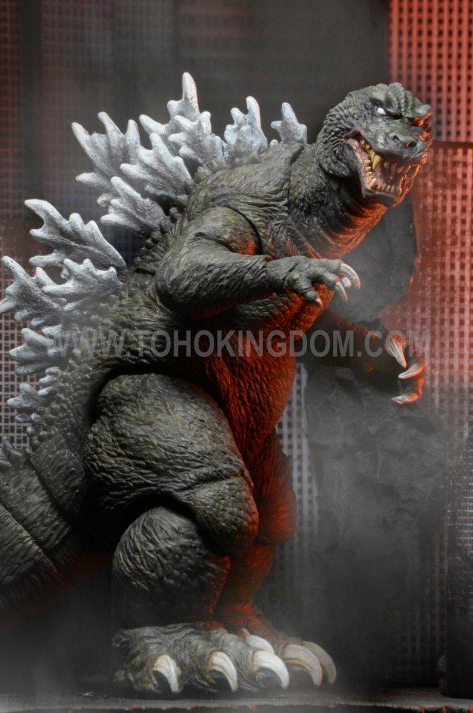 NECA-Godzilla-2001-GMK-001