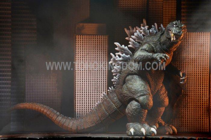 NECA-Godzilla-2001-GMK-003