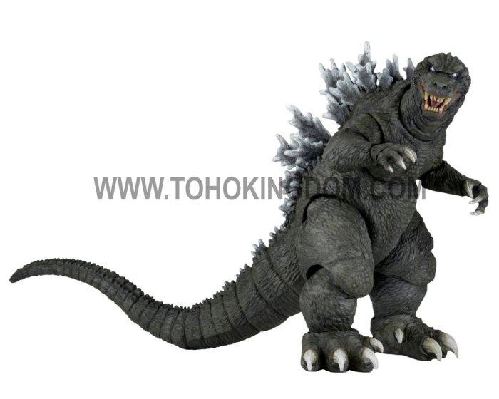 NECA-Godzilla-2001-GMK-005