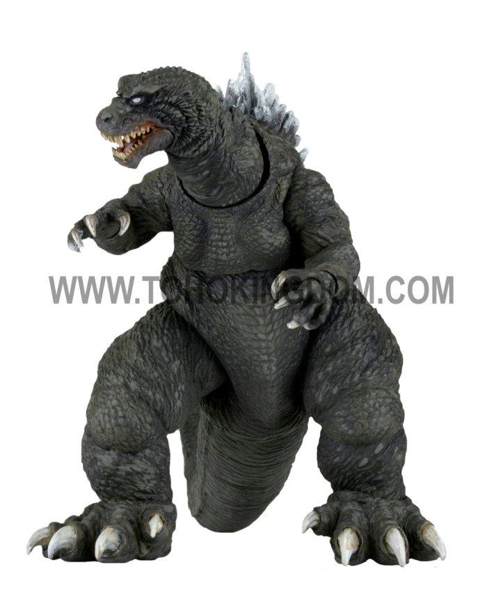 NECA-Godzilla-2001-GMK-006