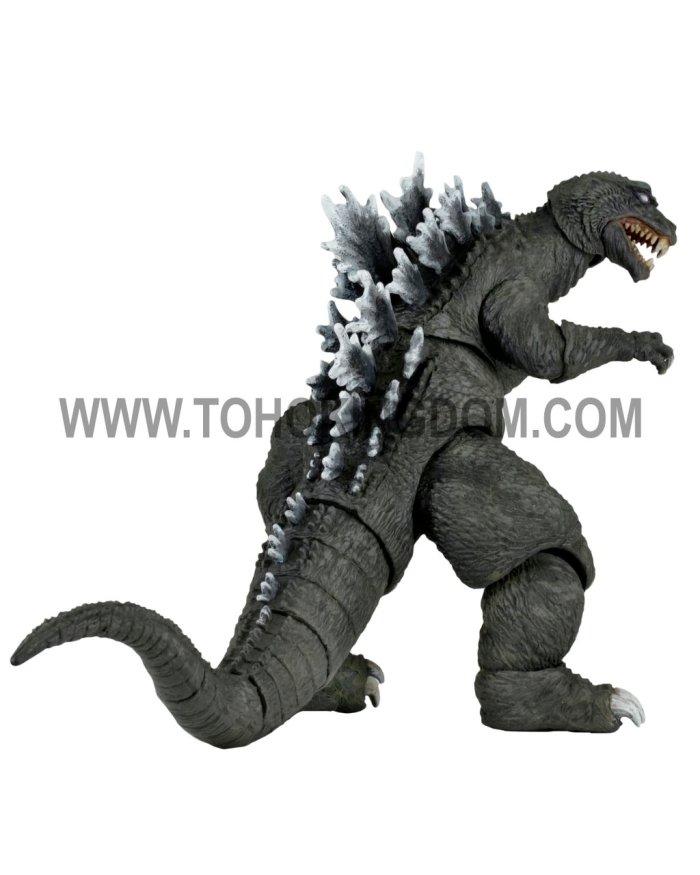 NECA-Godzilla-2001-GMK-007