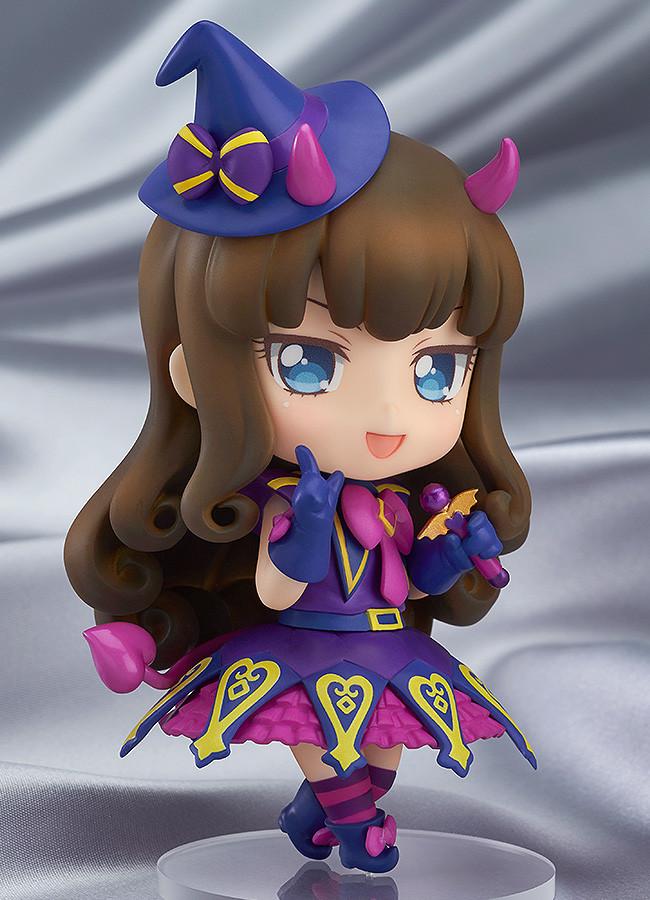 Nendoroid Co-de Aroma Kurosu - PriPara - GSC pre 01