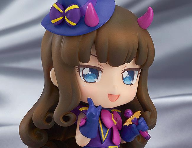 Nendoroid Co-de Aroma Kurosu - PriPara - GSC pre 20