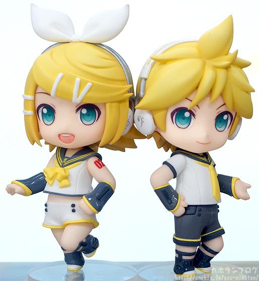 Nendoroid Petit Hatsune Miku Renewal GSC preview 04