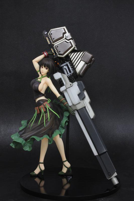 Sakuya Tachibana - GOD EATER - PLUM Preorder 01