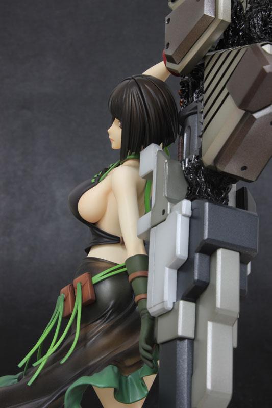 Sakuya Tachibana - GOD EATER - PLUM Preorder 06