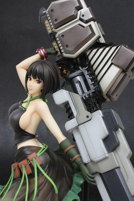 Sakuya Tachibana - GOD EATER - PLUM Preorder 11