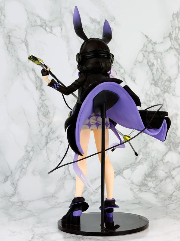 Yukari Yuzuki Lin - Vocaloid - Pulchra pre 03