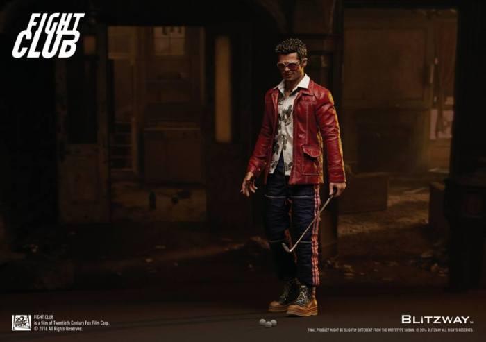 """[Blitzway] Fight Club - Tyler Durden """"Red Jacket Ver."""" 1/6 12931141_1169402049761452_7256287088194019804_n"""