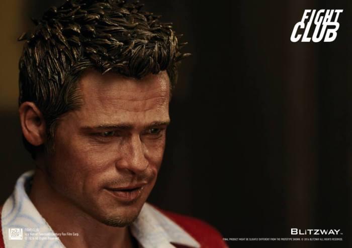 """[Blitzway] Fight Club - Tyler Durden """"Red Jacket Ver."""" 1/6 12932985_1169402113094779_4610027769035505613_n"""