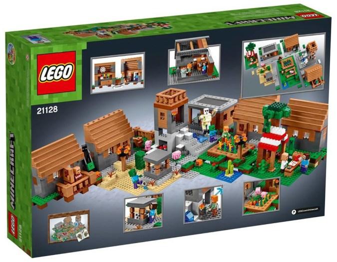 21128-LEGO-Minecraft-Village-Exclusive-Set-Box-Back-e1460644657335