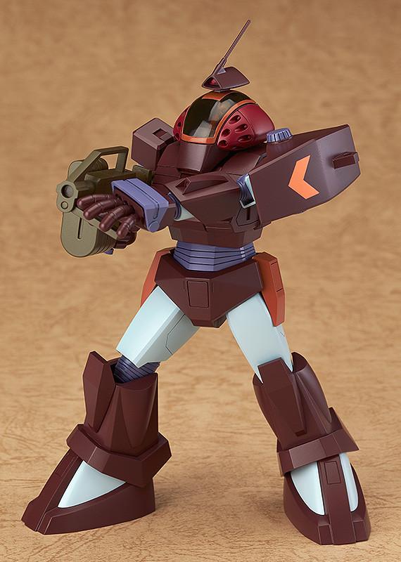 Combat Armors Max Soltic H102 Bushman Max Factory pre 03