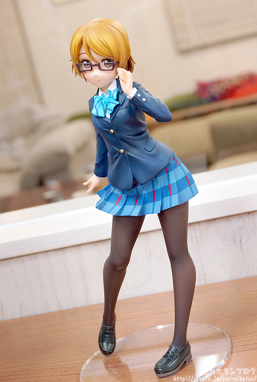 FREEing Love Live Photogallery 08