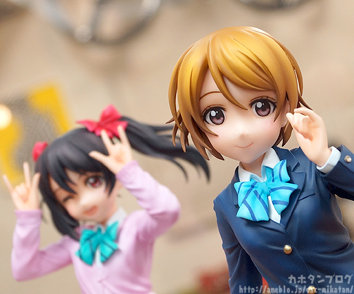 FREEing Love Live Photogallery 10