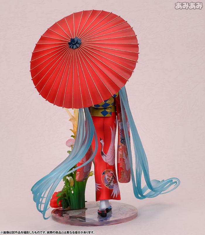 Miku Hatsune Hanairogoromo Stronger photogallery 06