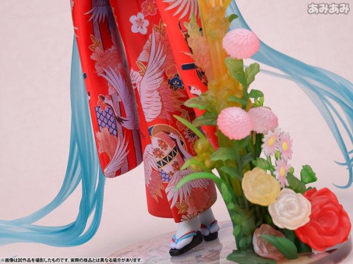 Miku Hatsune Hanairogoromo Stronger photogallery 21