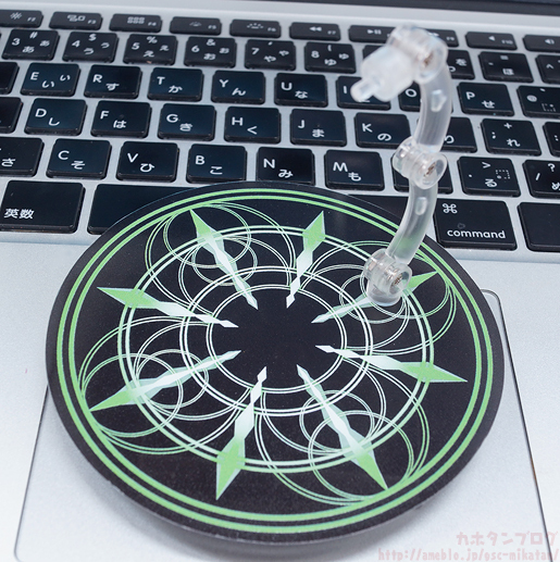 Nendoroid Mira Fenrietta - Shironeko Project - GSC photogallery 08