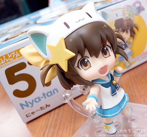 Nendoroid Nya-tan GSC preview 03