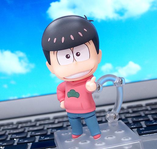 Nendoroid Osomatsu-san GSC preview 10