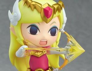 Nendoroid Zelda The Wind Waker HD GSC pre 20