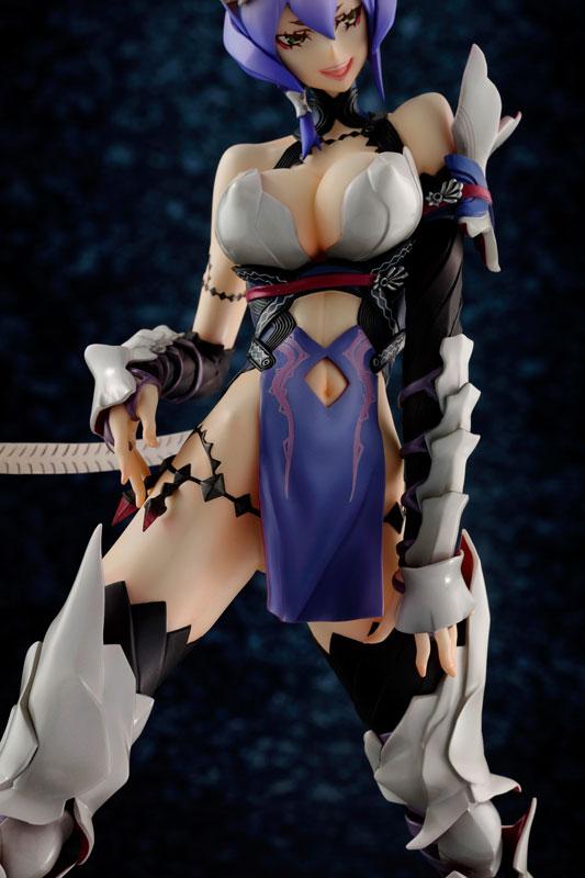 Rune Knight - 7th Dragon III Code VFD - Vertex pre 06