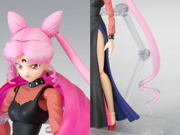 Sailor Moon SH Figuarts Bandai gallery 06
