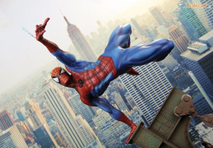 Spider-Man PFSS09