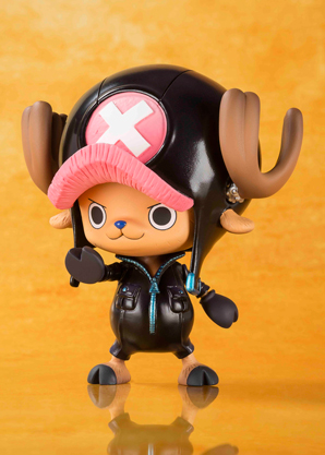 Tony Tony Chopper - One Piece Gold - Bandai Figuarts ZERO info 01