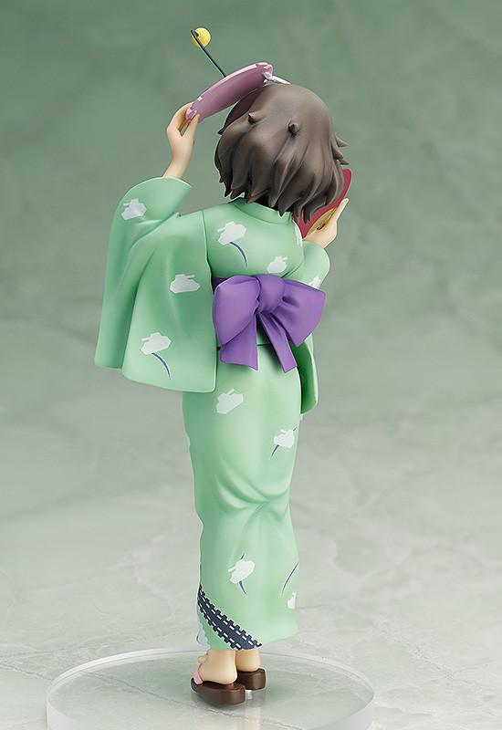 Yukari Akiyama Yukata - Girls und Panzwer - FREEing preorder 03