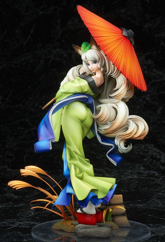 Yuzuruha - Oboro Muramasa - ALTER preorder 01