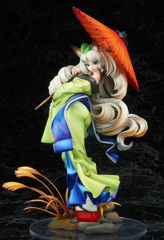 Yuzuruha - Oboro Muramasa - ALTER preorder 02