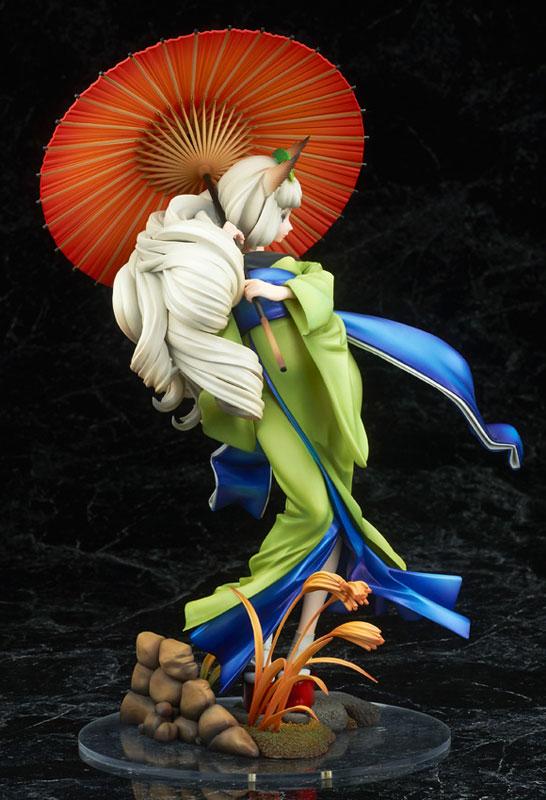 Yuzuruha - Oboro Muramasa - ALTER preorder 04