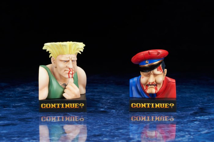 street fighter- makegao - pre - 4