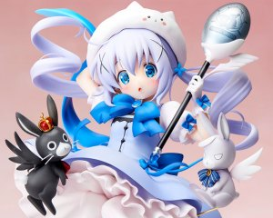 Chino Kafuu - Is The Order a Rabbit - Stronger pre 05