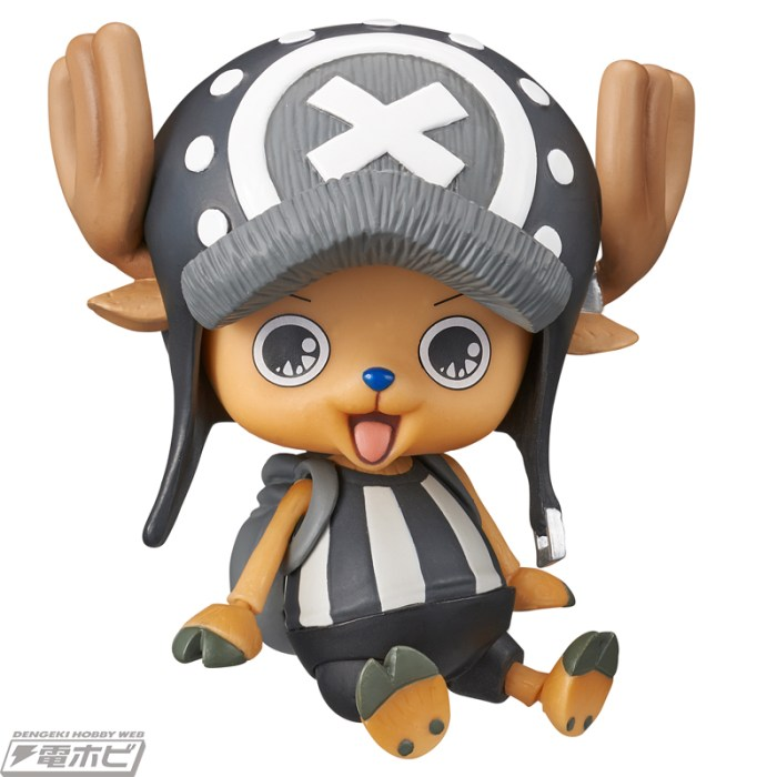 Chopper VAH Mono One Piece MegaHouse pics 03