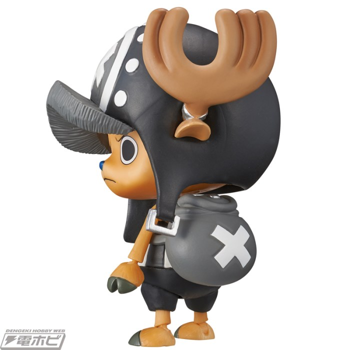 Chopper VAH Mono One Piece MegaHouse pics 04