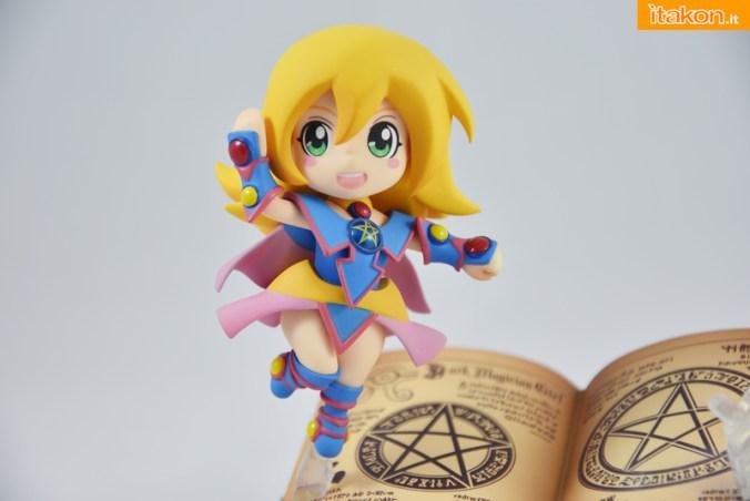Dark Magician Girl - Amakumi x Hobby Japan - Recensione - Foto 22