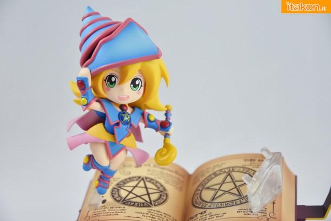 Dark Magician Girl - Amakumi x Hobby Japan - Recensione - Foto 29