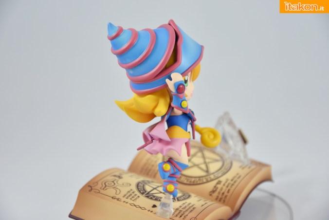 Dark Magician Girl - Amakumi x Hobby Japan - Recensione - Foto 30