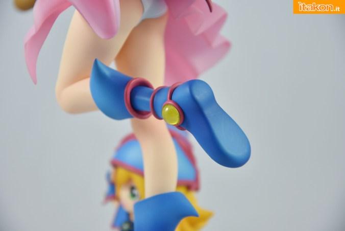 Dark Magician Girl - Amakumi x Hobby Japan - Recensione - Foto 80