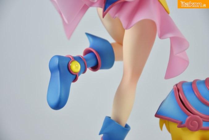 Dark Magician Girl - Amakumi x Hobby Japan - Recensione - Foto 82