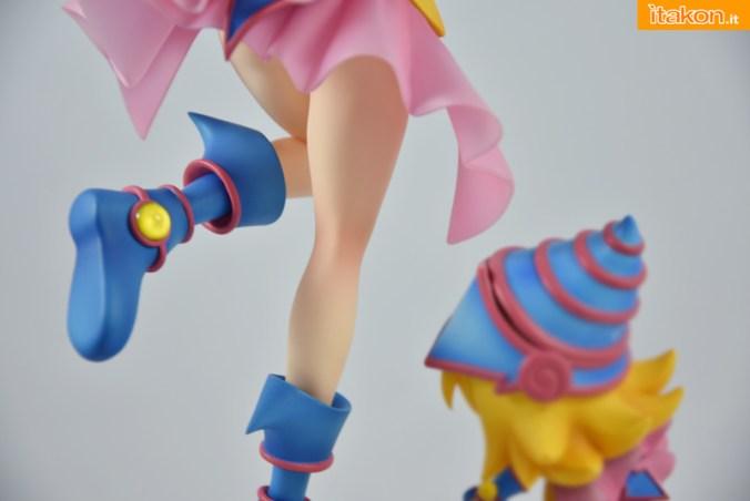 Dark Magician Girl - Amakumi x Hobby Japan - Recensione - Foto 88