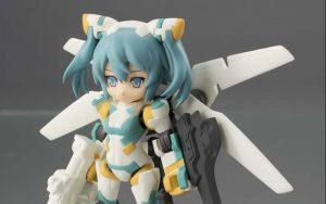 Desktop Army B-101s Sylphy Series Megahouse Itakon.it -0004